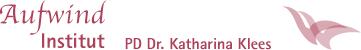 Aufwind Institut - PD Dr. Katharina Klees